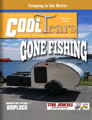 Cool Tears & Tiny Campers Feb 2017