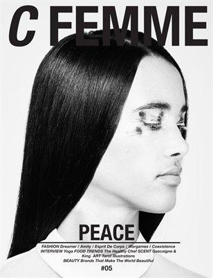 C FEMME #05 (COVER 4)