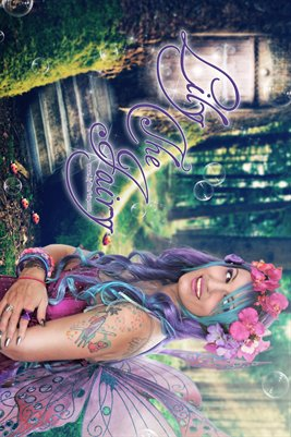 Lily The Fairy Poster