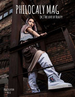 Philocaly Mag, Issue 18 Vol II