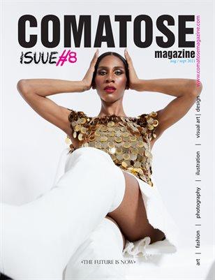 COMATOSE 8 ISSUE-vol 2