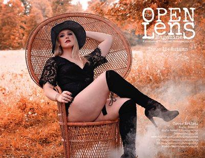Issue 15: Autumn