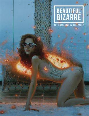Beautiful Bizarre Magazine // Issue 018 // September 2017