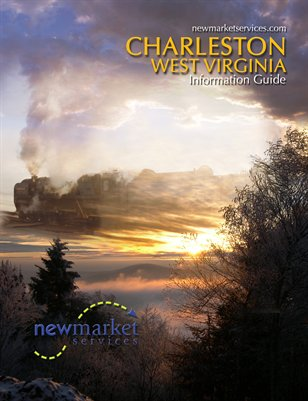 Charleston, West Virginia Sample Guide