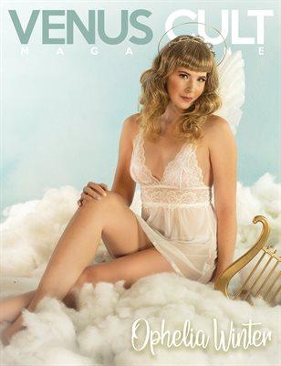Venus Cult No.34 – Ophelia Winter Cover
