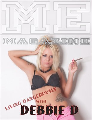 Me Magazine Issue 2