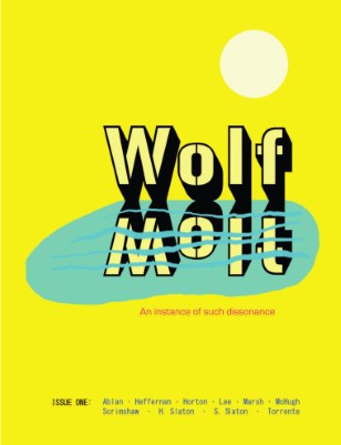 Wolf Literary Journal - Winter 2009