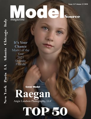 Model Source Magazine Issue 14 Volume 12 2020