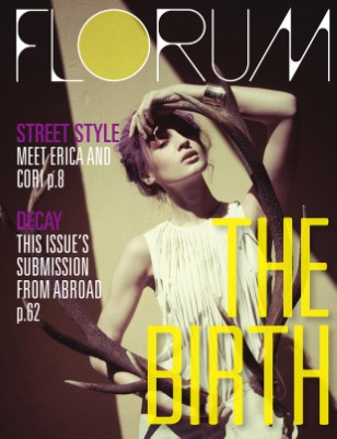 Florum Fashion - The Birth