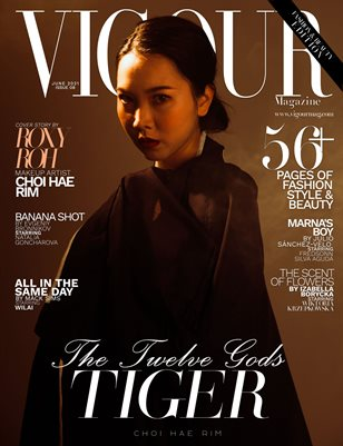 Fashion & Beauty | June Issue 8