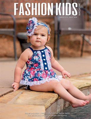 Fashion Kids Magazine | Issue #176