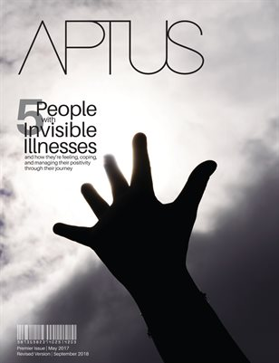 Aptus, Premier Issue