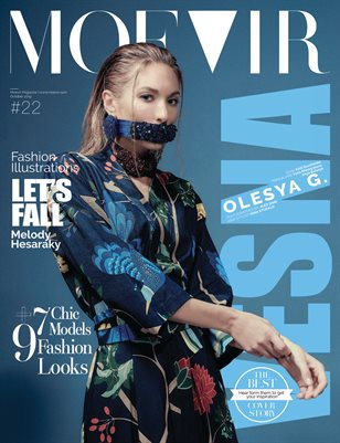 Moevir Magazine Issue October 2019 vol.22 No.2