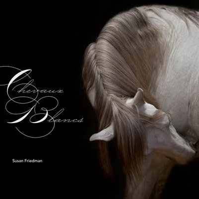 Chevaux Blancs Perfect Bound
