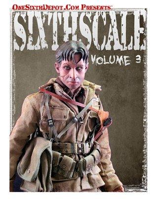 SIXTHSCALE: Volume 3