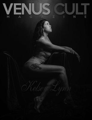 Venus Cult No.20 – Kelsey Lynn Cover