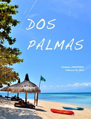 2015 DOS PALMAS, PALAWAN