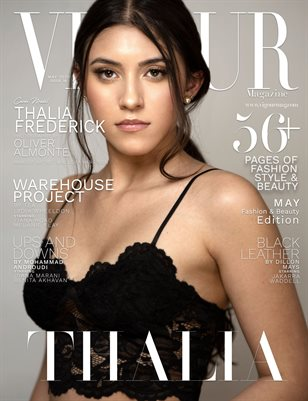 Fashion & Beauty | May Issue 16