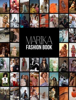MARIKA BOOK! FASHION (ISSUE 2 - DECEMBER)
