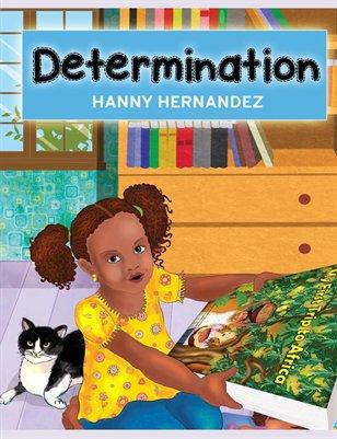 Determination (Swedish)