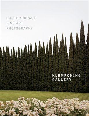 Klompching Gallery: Contemporary Fine Art Photography