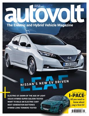 Autovolt Magazine | Jan-Feb 2018