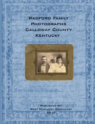 Radford Family Photographs