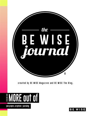 The BE WISE Journal
