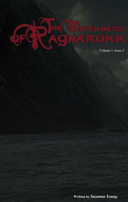 The Darkness Of Ragnarokk. Volume 1, Issue 2