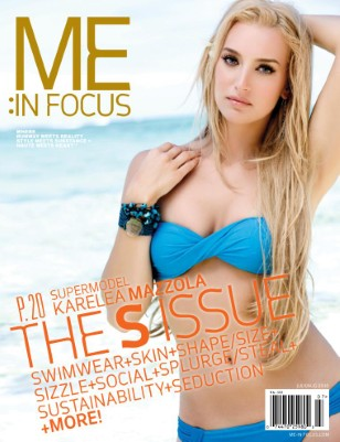 ME: IN FOCUS Jul/Aug 2010 - The 'S' ISSUE