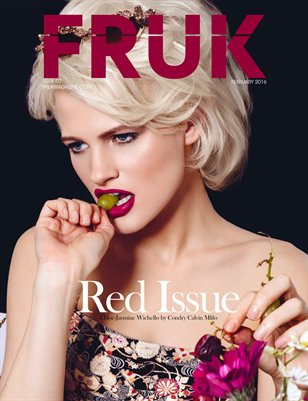 FRUK MAGAZINE ISSUE 02
