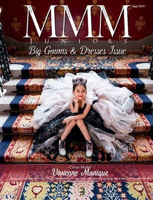 Big Gowns & Dresses Issue