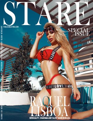 STARE Mag - SPECIAL ISSUE - March/2019 - #3