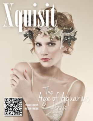 Issue Three (Spring 2012)
