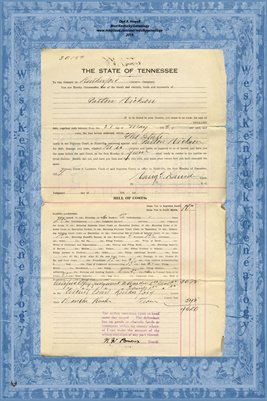 No. 30188, 1928 Rutherford County, in the Supreme Court, The State vs. Patton Dickson