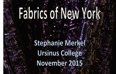Fabrics of New York