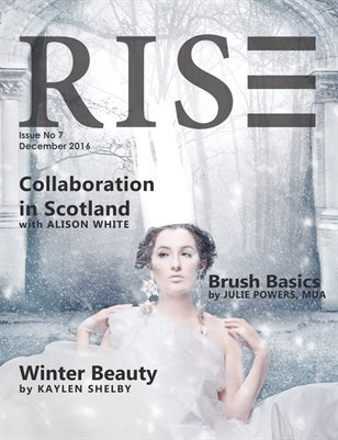 Rise Magazine | Issue 07