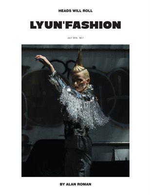 LYUN ISSUE No.7 (VOL No.6) A