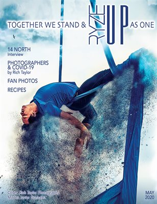 Ryze-Up Magazine | May 2020