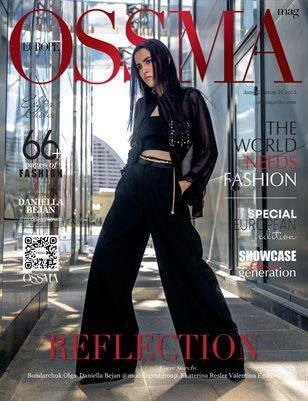 OSSMA Magazine EUROPE ISSUE20, vol3