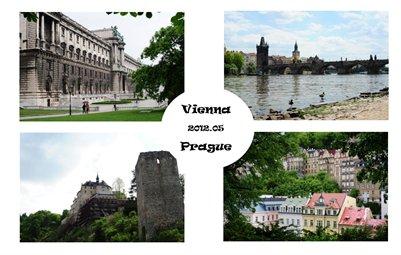 Prague-Vienna
