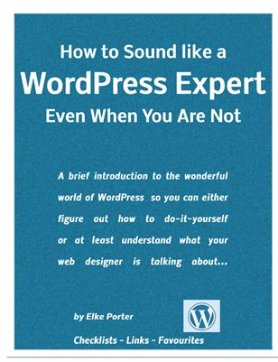 How to Sound like a WordPress Expert Even When you are Not