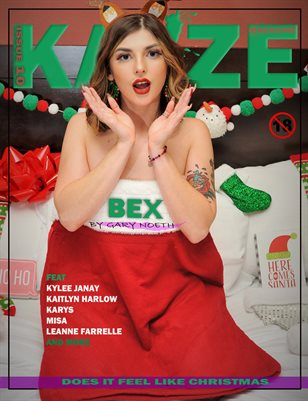 Kayze magazine issue 10 (bex)