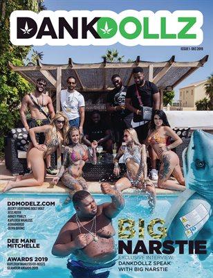 DankDollz Magazine vol1