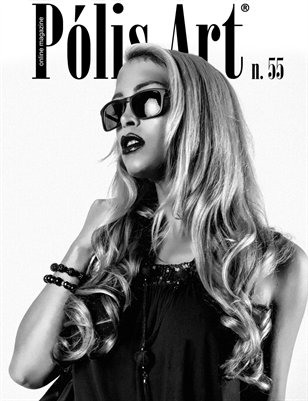 PólisArt n.55- November 2016