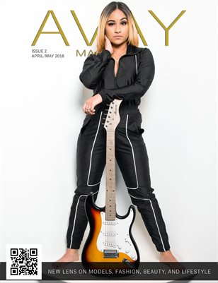 Avay Magazine Spring Issue