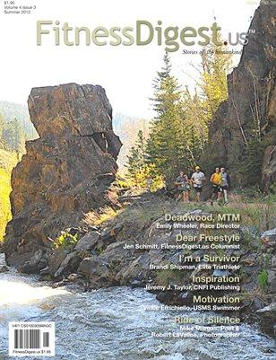 FitnessDigest.us Vol. 4.3