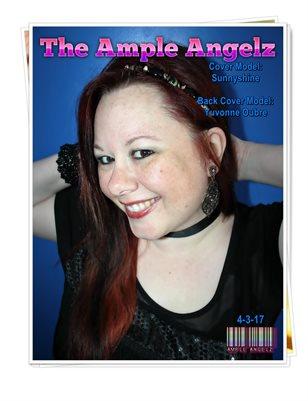 Ample Angelz 4317