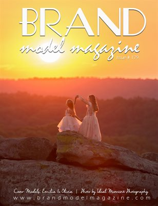 Brand Model Magazine  Issue # 179