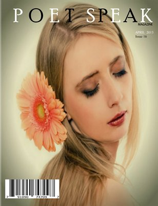 Poet Speak Magazine Issue #16